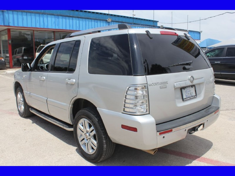 MERCURY MOUNTAINEER 2010 price $8,499