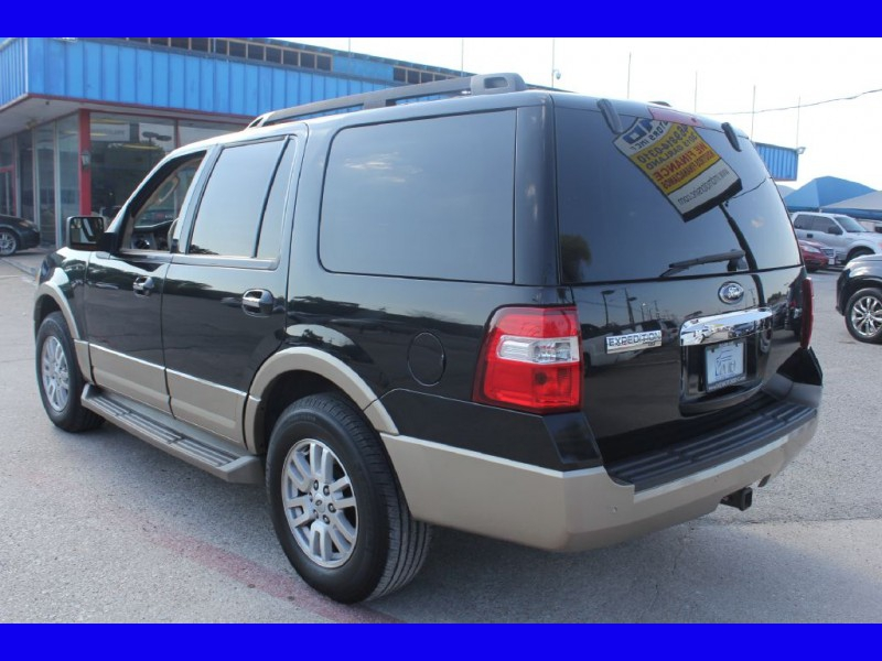 FORD EXPEDITION 2013 price $11,999