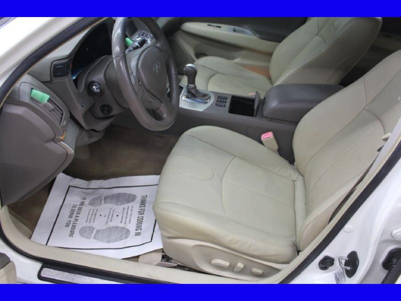 INFINITI G35 2008 price $7,999