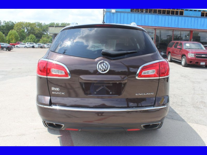 BUICK ENCLAVE 2015 price $13,495