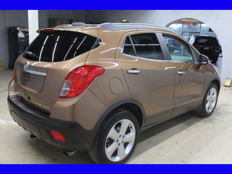 BUICK ENCORE 2016 price $11,999
