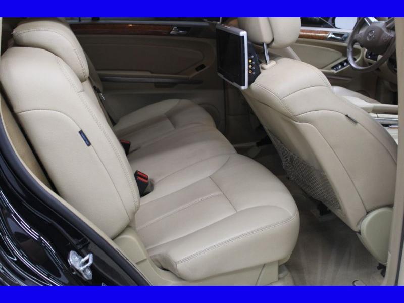 MERCEDES-BENZ GL 450 2009 price $11,499