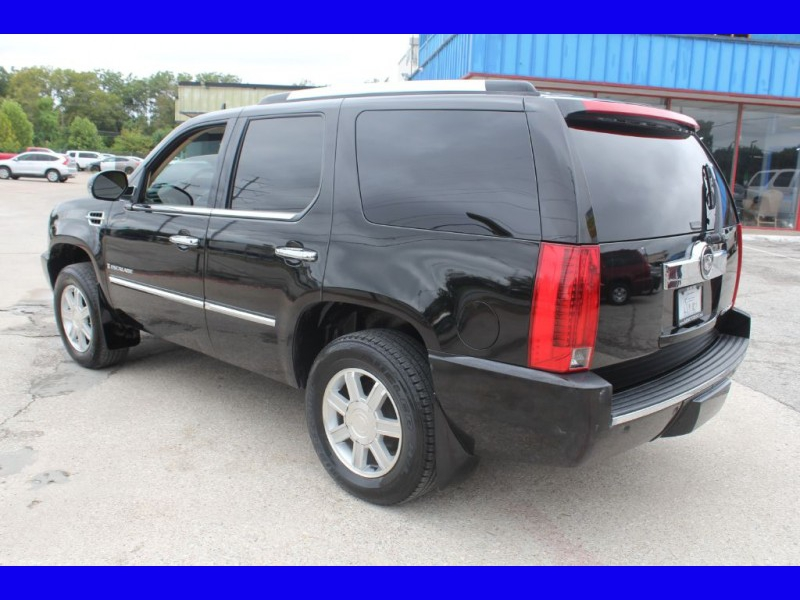 CADILLAC ESCALADE 2008 price $12,499