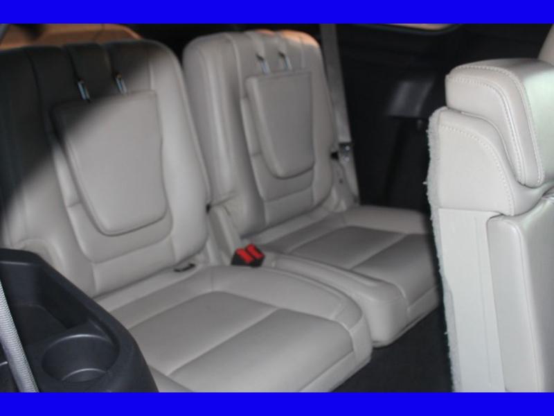 FORD EXPLORER 2012 price $10,999