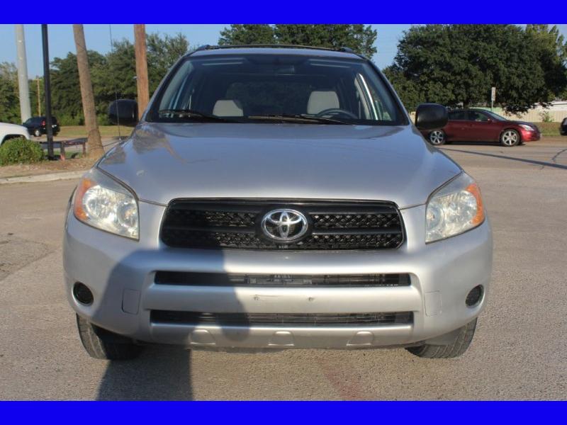 TOYOTA RAV4 2008 price $8,999