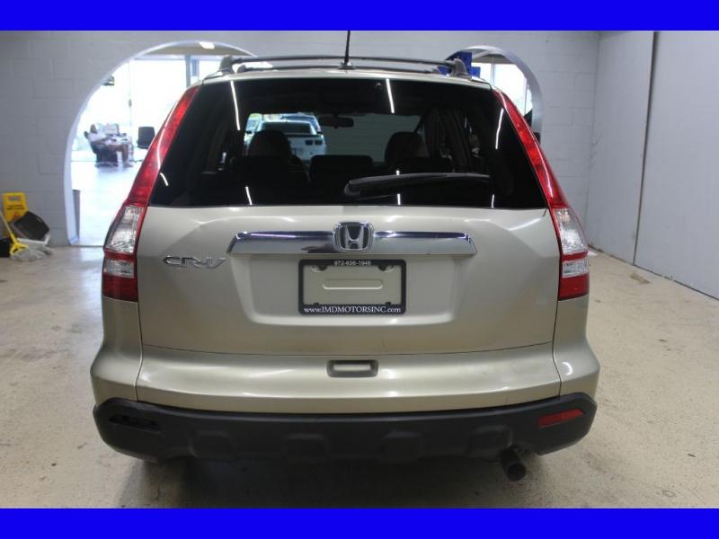 HONDA CR-V 2009 price $8,999