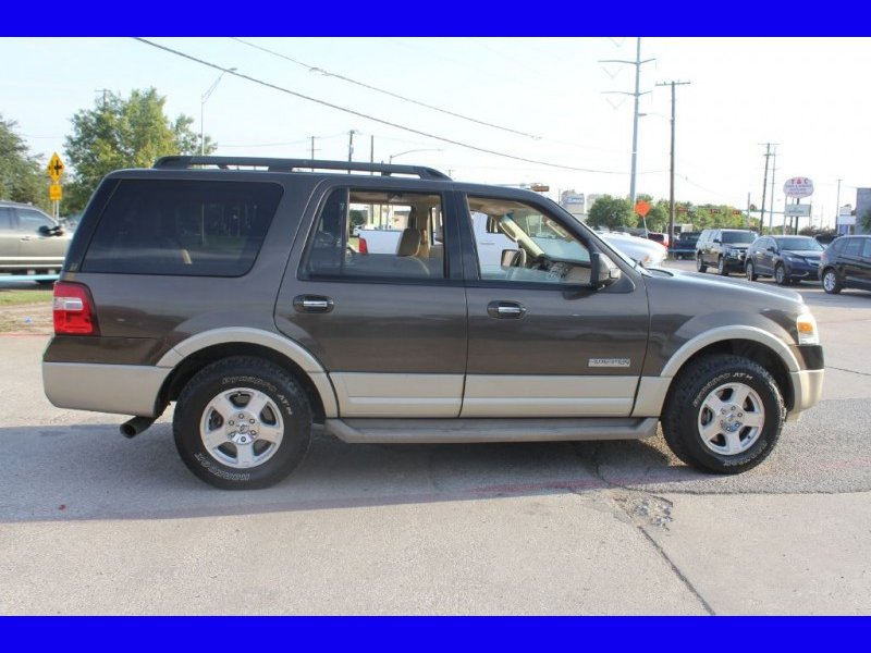 FORD EXPEDITION 2008 price $8,499