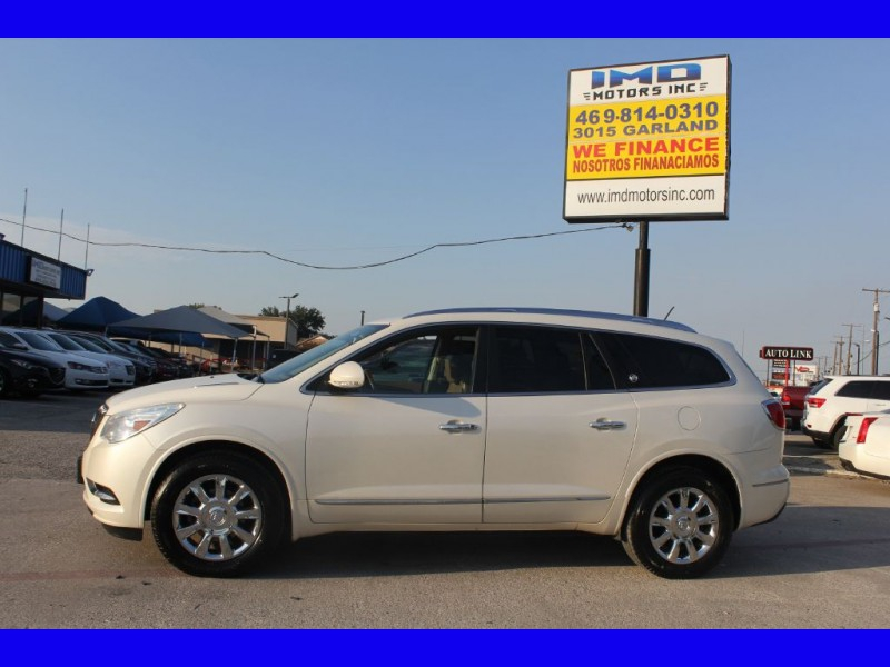 BUICK ENCLAVE 2015 price $14,999