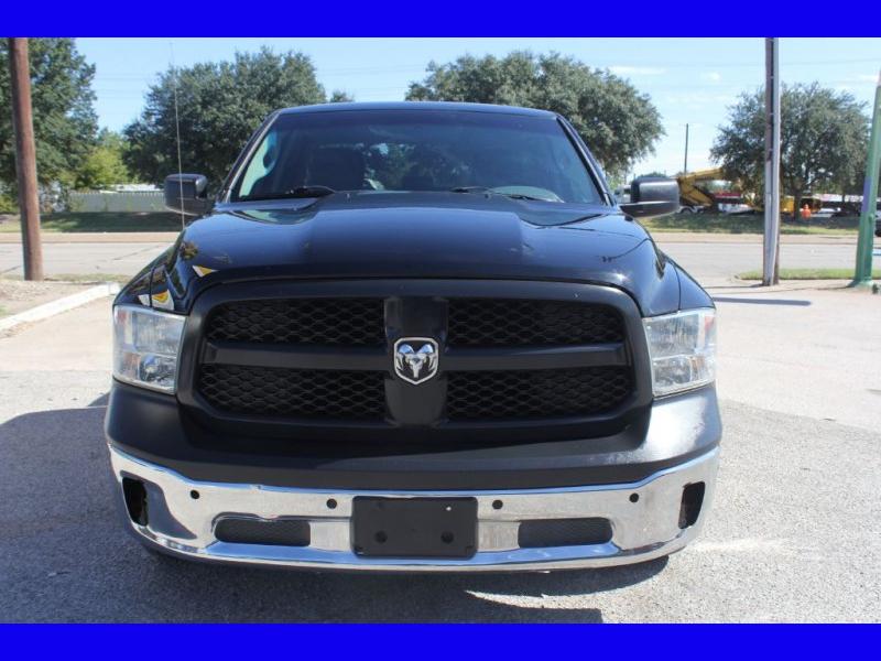 RAM 1500 2013 price $15,999