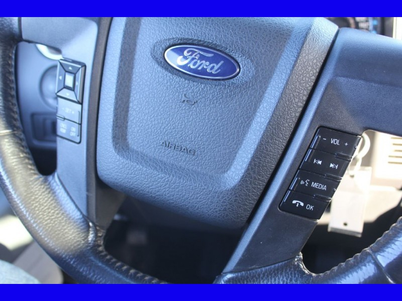 FORD F150 2011 price $13,999