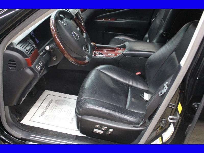 LEXUS LS 2009 price $10,599