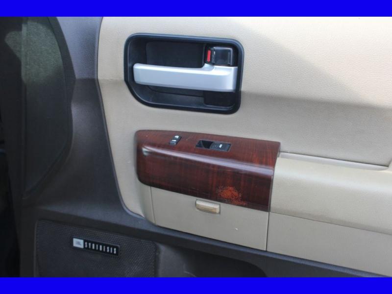TOYOTA SEQUOIA 2011 price $15,999