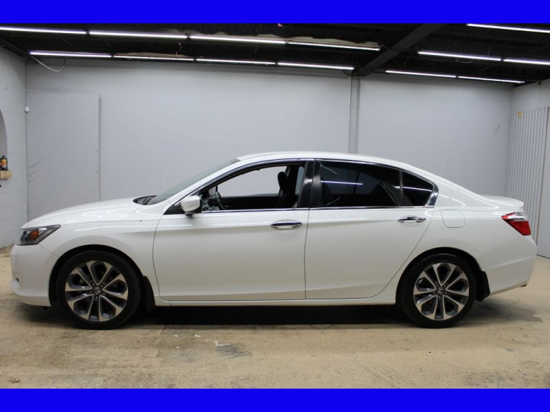 HONDA ACCORD 2014 price $11,295