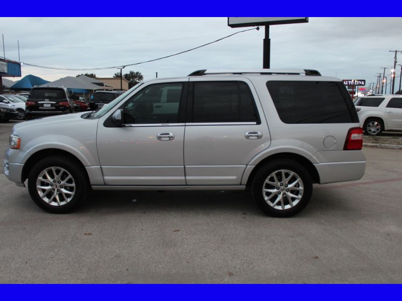 FORD EXPEDITION 2015 price $20,695