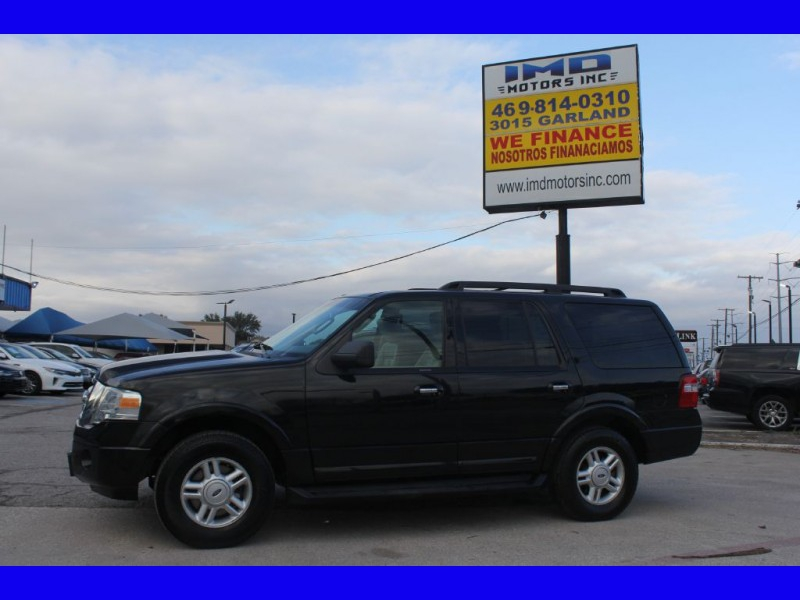 FORD EXPEDITION 2010 price $8,999