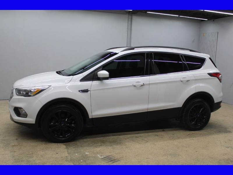 FORD ESCAPE 2017 price $11,999