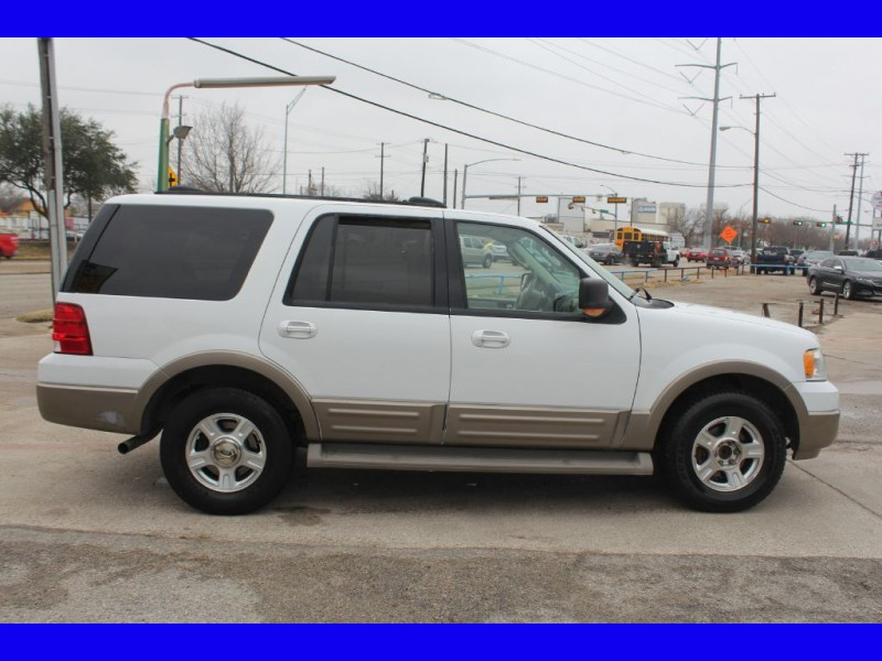 FORD EXPEDITION 2003 price $7,999