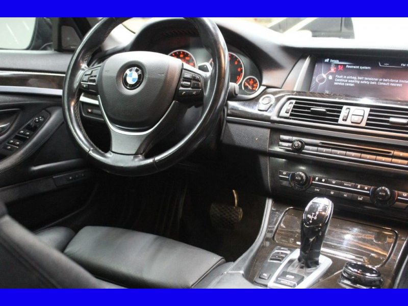 BMW 550 2015 price $19,999