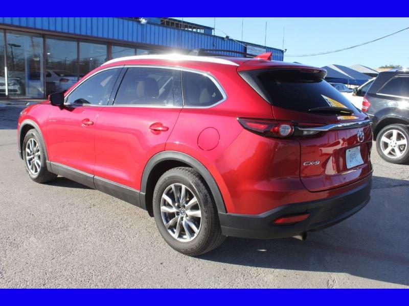 MAZDA CX-9 2016 price $18,999