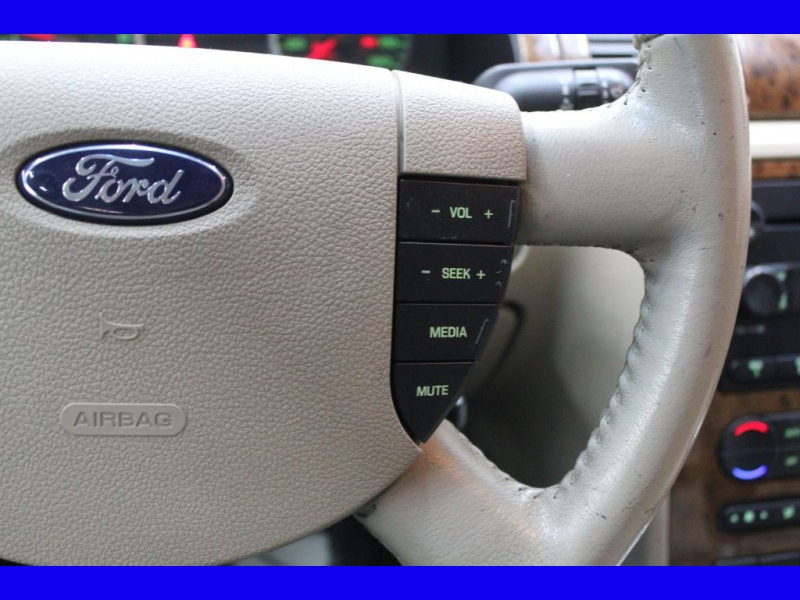 FORD FIVE HUNDRED 2006 price $7,999