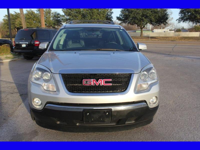GMC ACADIA 2012 price $10,095
