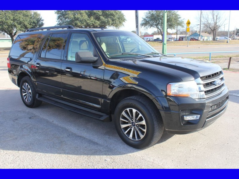 FORD EXPEDITION 2015 price $13,495