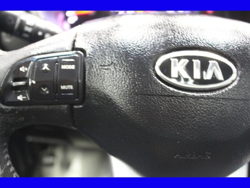 KIA SPORTAGE 2011 price $7,999