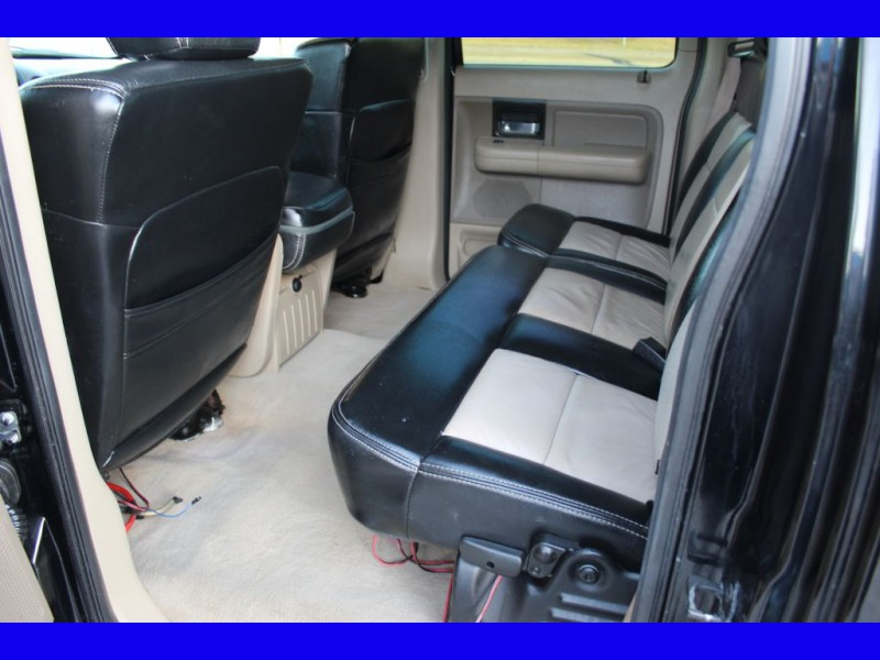 FORD F150 2008 price $12,999
