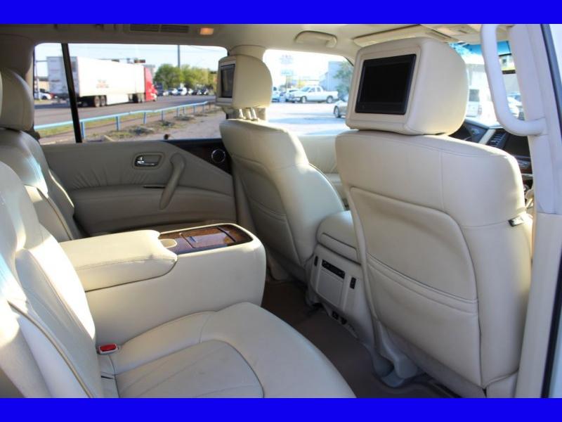 INFINITI QX56 2012 price $19,499