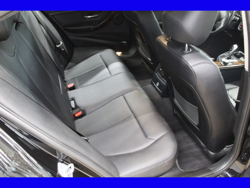 BMW 320 2015 price $15,999