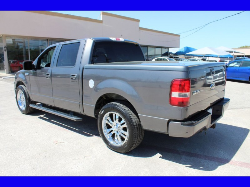 FORD F150 2007 price $11,999