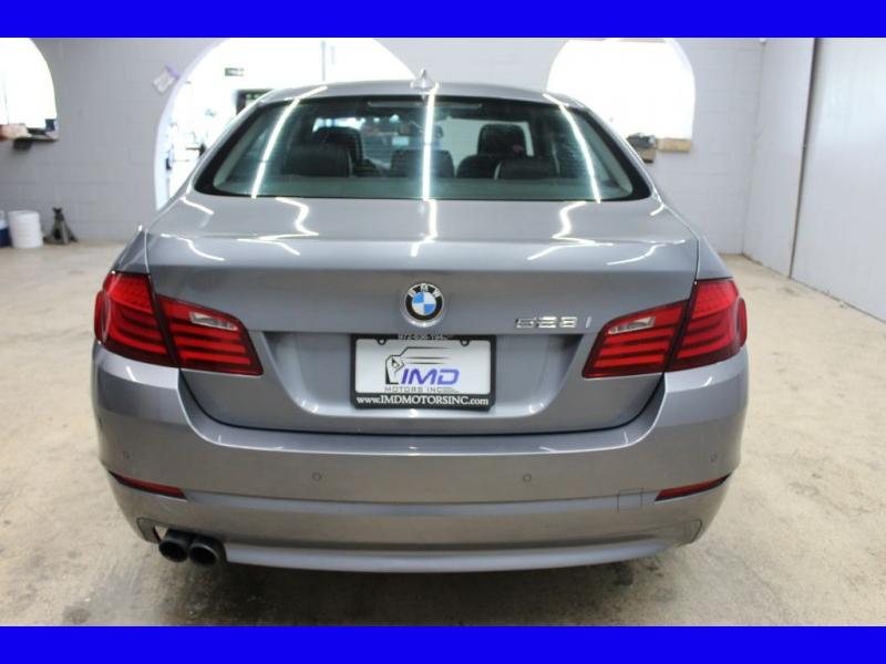 BMW 528 2013 price $13,999