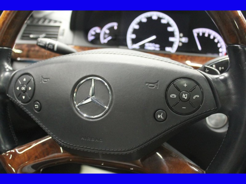 MERCEDES-BENZ S-CLASS 2010 price $17,999