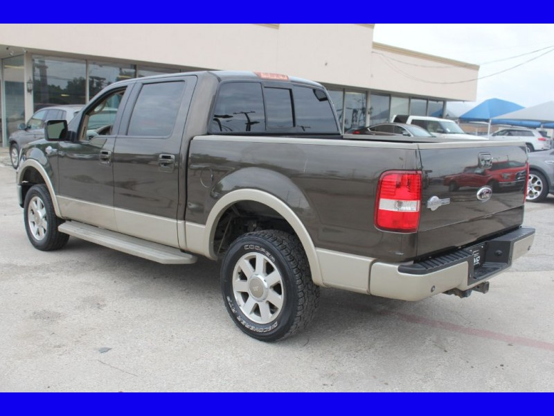 FORD F150 2008 price $14,999