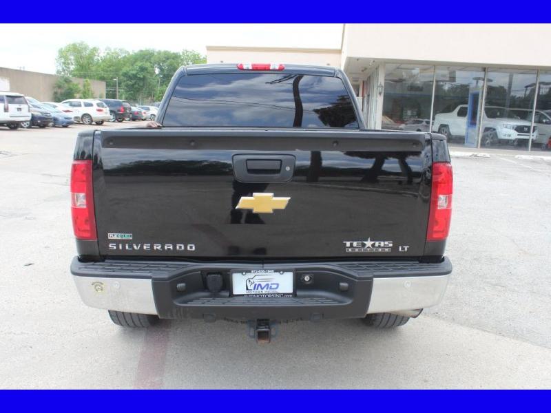CHEVROLET SILVERADO 1500 2012 price $19,499