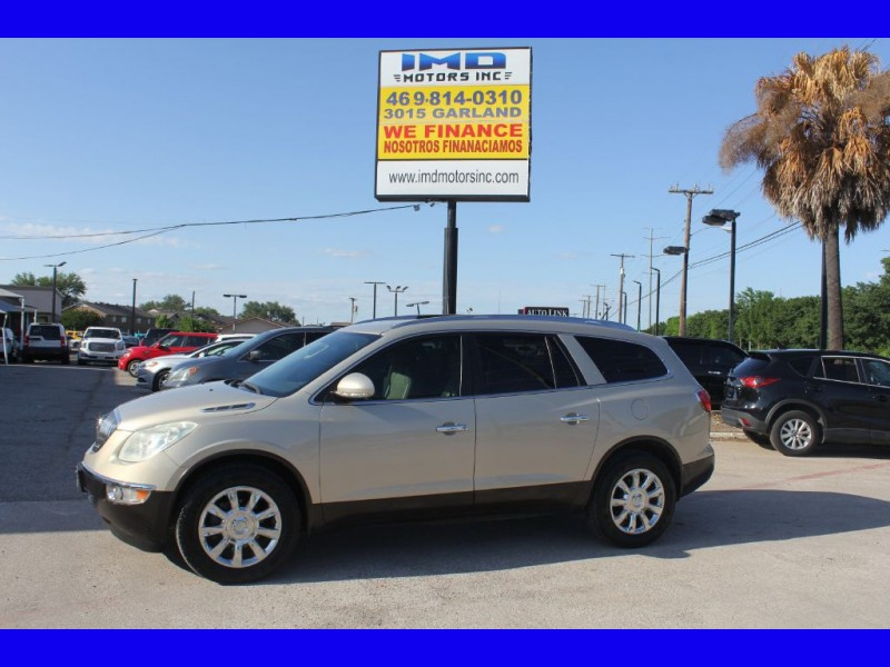 BUICK ENCLAVE 2011 price $9,999