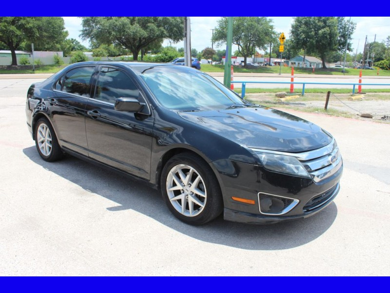 FORD FUSION 2010 price $6,599