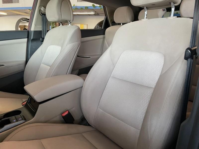 HYUNDAI TUCSON 2017 price $17,999