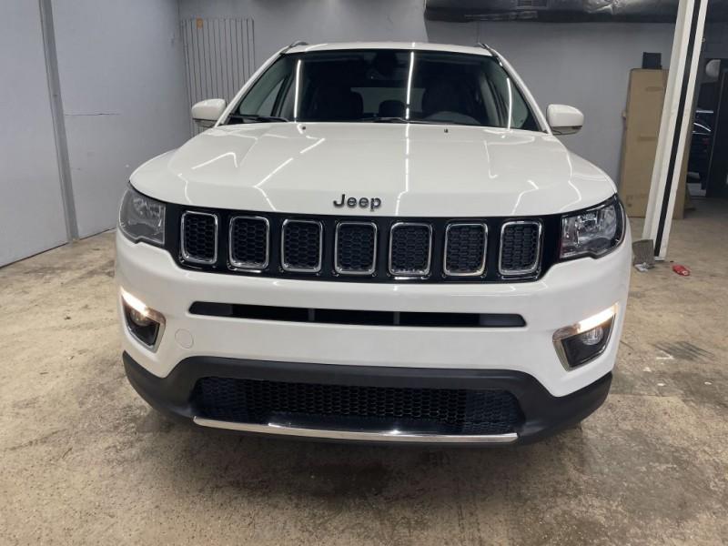 JEEP COMPASS 2019 price $26,999