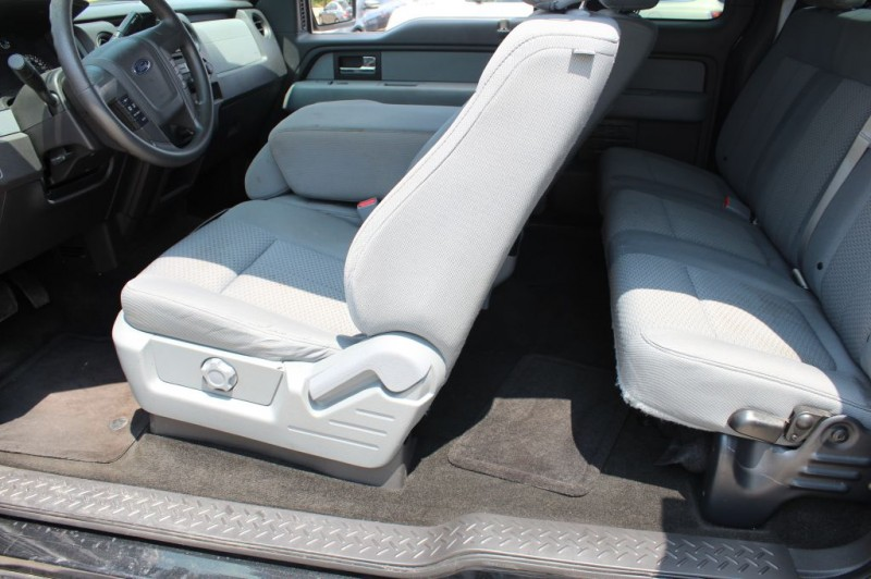 FORD F150 2013 price $16,999