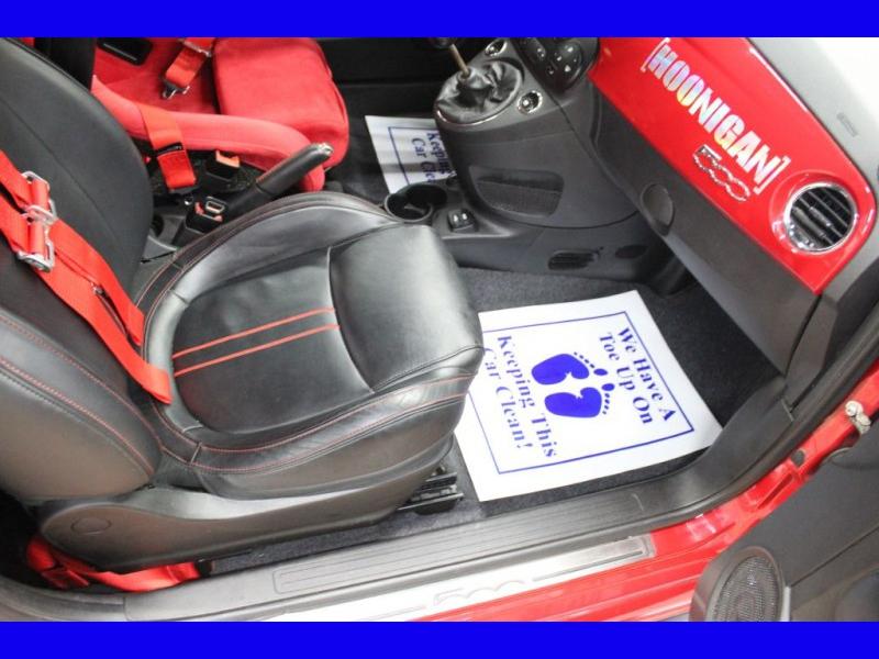 FIAT 500 2015 price $9,999