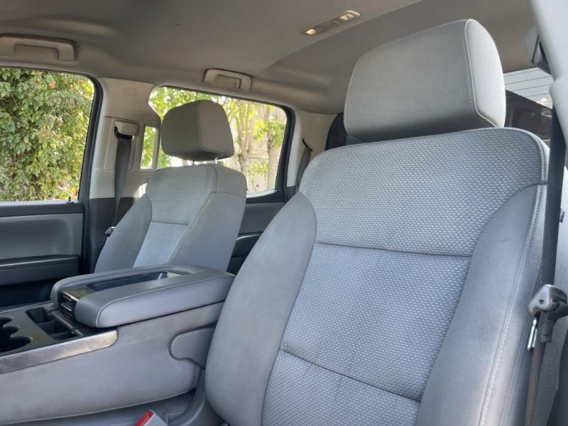 CHEVROLET SILVERADO 1500 2018 price $27,999