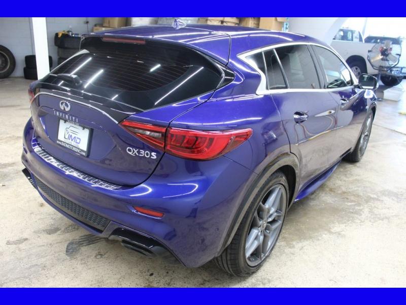 INFINITI QX30 2017 price $24,999