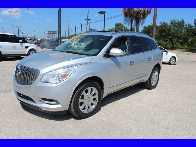 BUICK ENCLAVE 2015 price $16,999