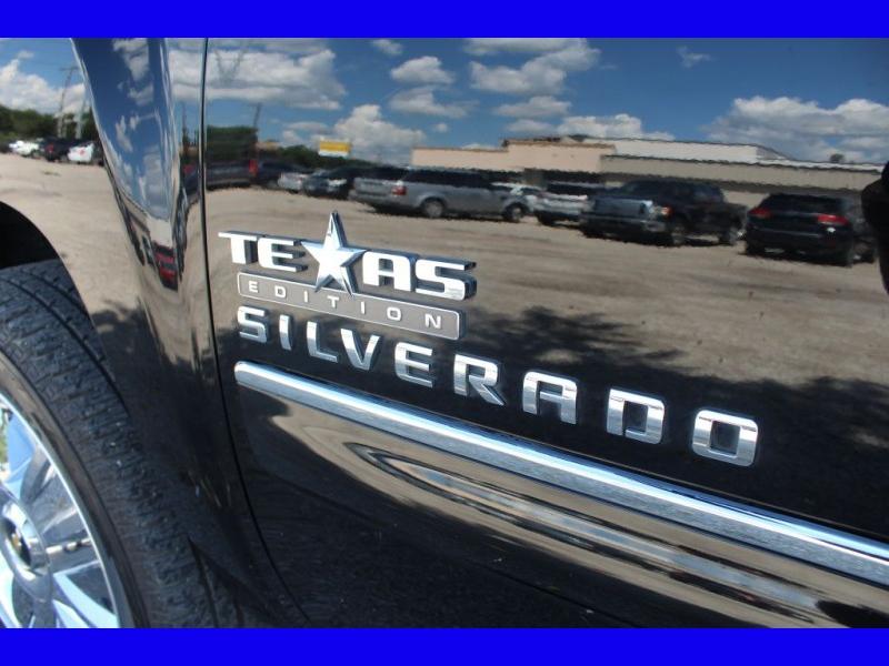 CHEVROLET SILVERADO 1500 2012 price $16,999