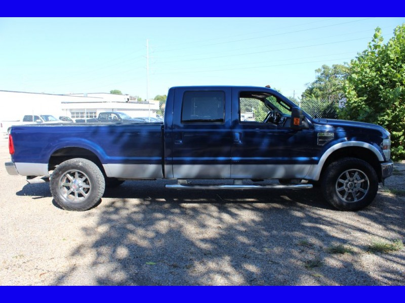 FORD F250 2010 price $16,999