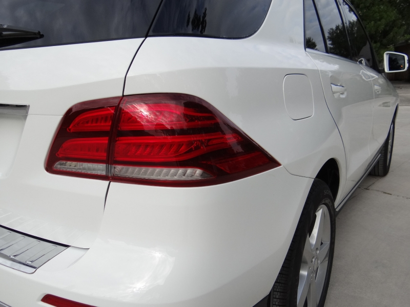 Mercedes-Benz GLE-350 One Owner 2017 price $28,995