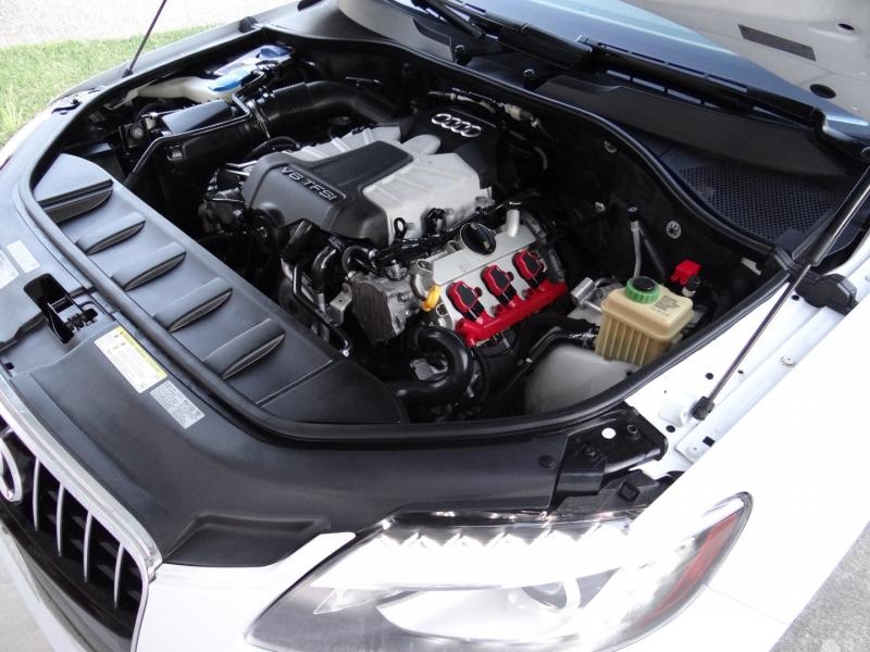 Audi Q7 Premium Plus Luxury SUV 2015 price $17,695