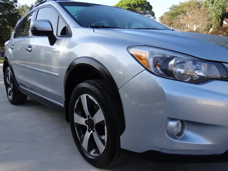 Subaru XV Crosstrek Hybrid One Owner 2014 price $9,995