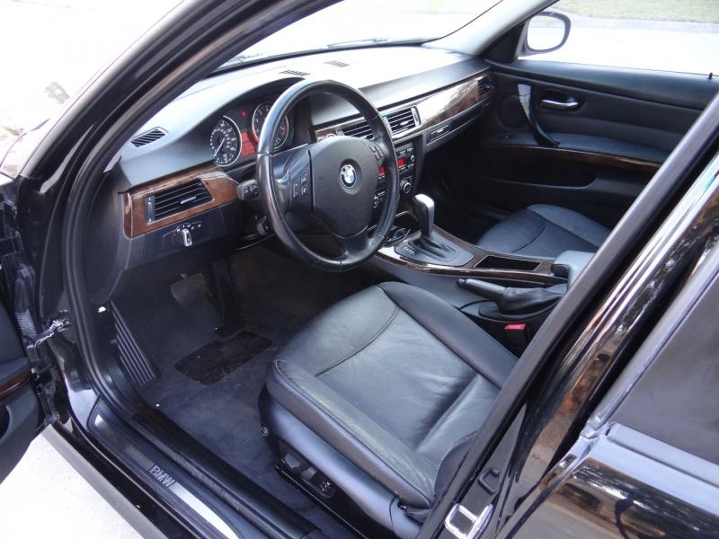 BMW 3-Series 2011 price $6,495